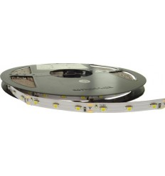 BANDA LED 60x3528 4.8W IP20 ALB CALD