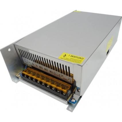 TRANSFORMATOR BANDA LED 12V 600W