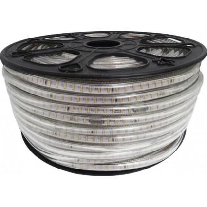 BANDA LED 120x3014 12W ALB CALD 220V