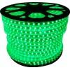 BANDA LED 60X5050 14.4W VERDE 220V