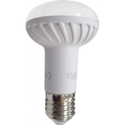 BEC LED E27 9W R63 ALB CALD