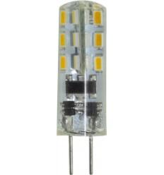 BEC LED G4 1.5W 12V ALB CALD