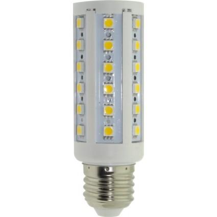 BEC LED PORUMB E27 9W ALB RECE