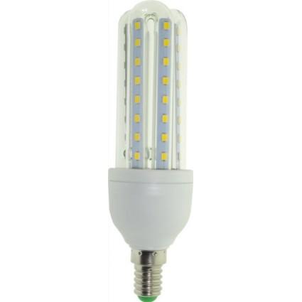 BEC LED E27 9W 4U ALB RECE