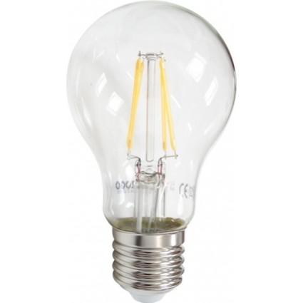 BEC LED FILAMENT E27 6W A60 ALB CALD