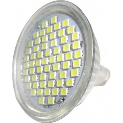 BEC LED GU5.3 MR16 5W SMD 220V