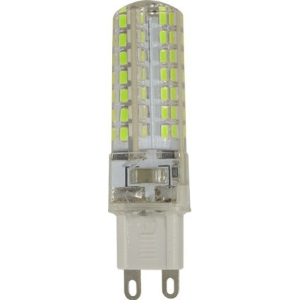 BEC LED G9 5W SILICON 220V