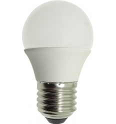 BEC LED E27 5W SFERIC G45
