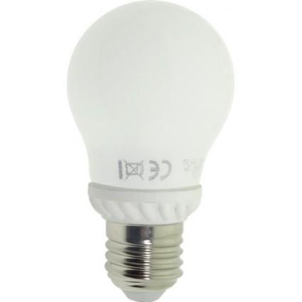 BEC LED E27 7W GLOB A60 360 GRADE