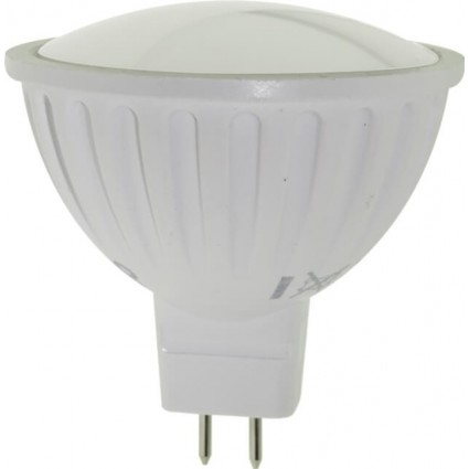 BEC LED GU5.3 MR16 5W MAT 220V