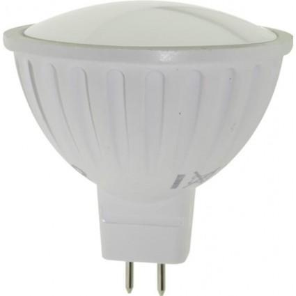 BEC LED GU5.3 MR16 5W MAT 220V
