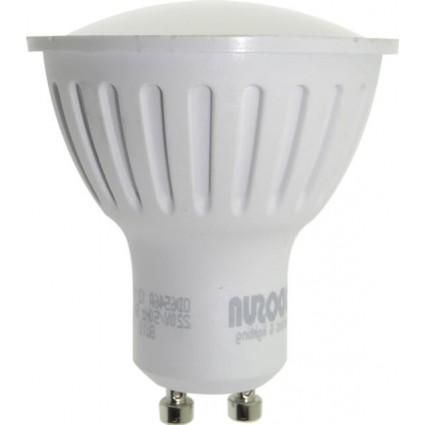 BEC LED GU10 5W MAT 220V