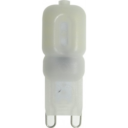 BEC LED G9 2.5W MAT