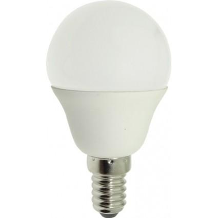 BEC LED E14 5W SFERICG45