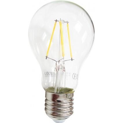 BEC LED FILAMENT E27 4W A60 ALB CALD