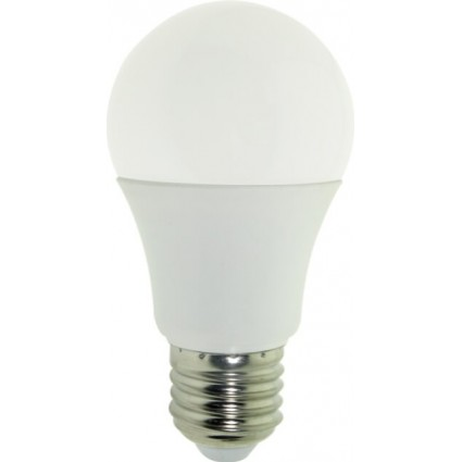 BEC LED E27 5W GLOB A55 270 GRADE SPN