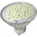 BEC LED GU10 5W 60x3528 SMD