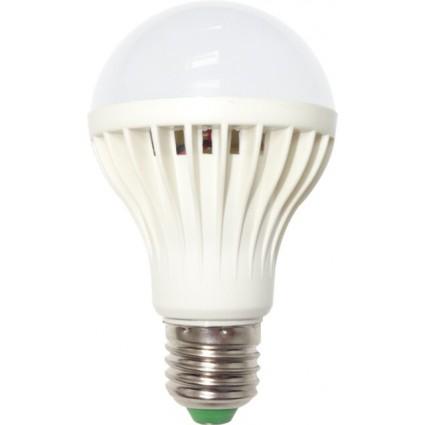 BEC CU LED E27 7W 24V ALB RECE