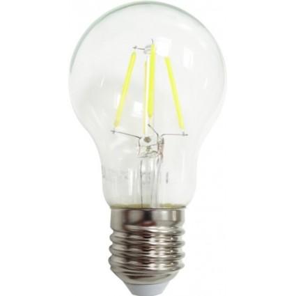 BEC LED FILAMENT E27 4W A60 ALB RECE