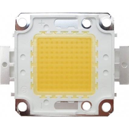LED 100W ALB CALD 20-36V