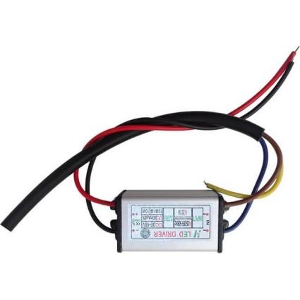 LED DRIVER 10W 30-48V