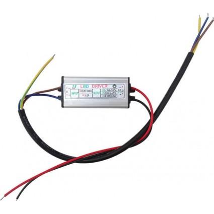 LED DRIVER 30W 85-265V