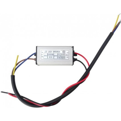LED DRIVER 20W 30-48V