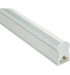 CORP LED 4.8W 30CM T5 CLAR