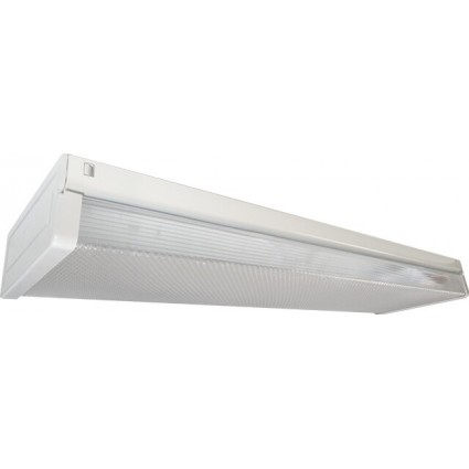 CORP NEON LED 2x600MM FIDA IP40