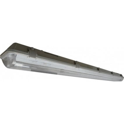 CORP NEON LED 2x1500 MM ETANS IP65