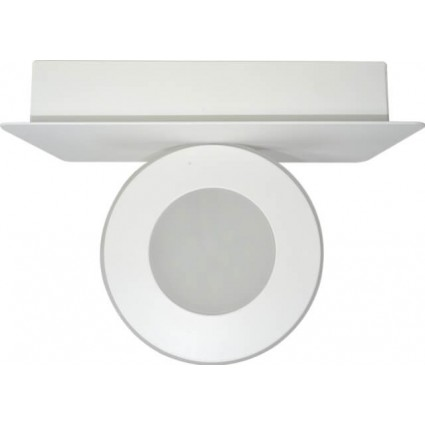 CORP LED 3W ROTUND 7952