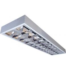 CORP PENTRU TUBURI LED 30X120 APLICAT