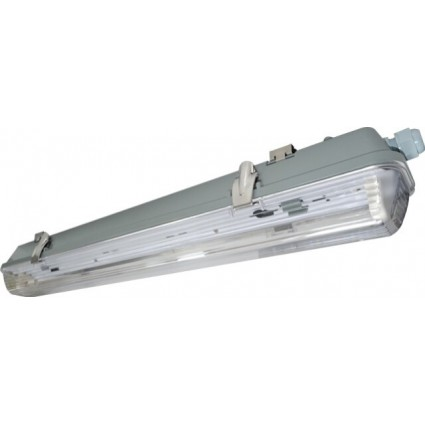 CORP NEON LED 1x600 MM ETANS IP65