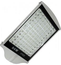 LAMPA STRADALA LED 84W ALB RECE