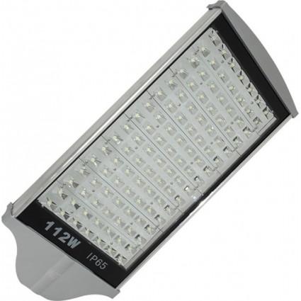 LAMPA STRADALA LED 112W ALB RECE