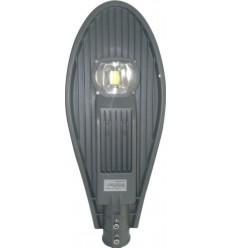 LAMPA STRADALA LED 80W ECO ALB RECE