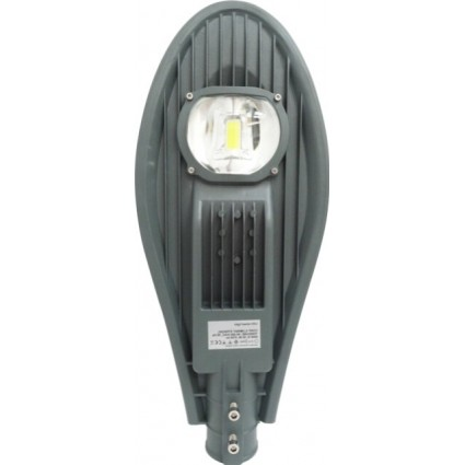 LAMPA STRADALA LED 50W ECO ALB RECE