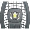 LAMPA STRADALA LED 80W IP67 ALB REC