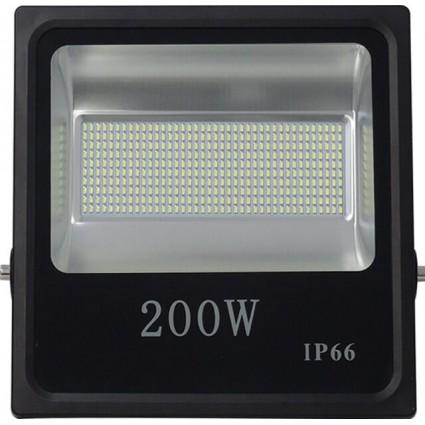 PROIECTOR LED 200W SMD SLIM IP66