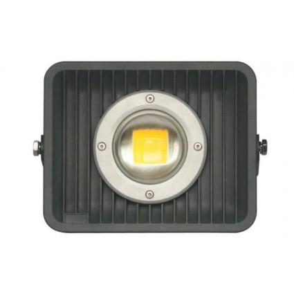 PROIECTOR LED 30W GRILL CU LUPA IP65
