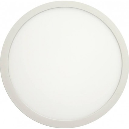 PLAFONIERA LED 24W ROTUNDA