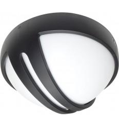 APLICA LED 15W ROTUNDA PT EXTERIOR 7596C