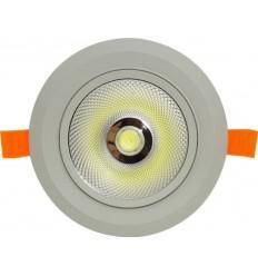 SPOT COB LED 20W MOBIL CU REFLECTOR