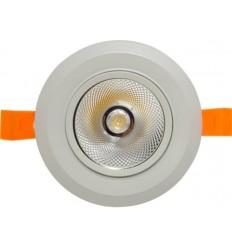 SPOT COB LED 10W MOBIL CU REFLECTOR