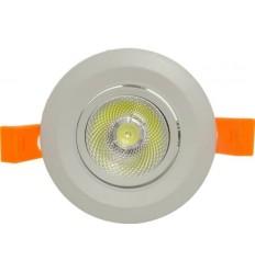 SPOT COB LED 5W MOBIL CU REFLECTOR