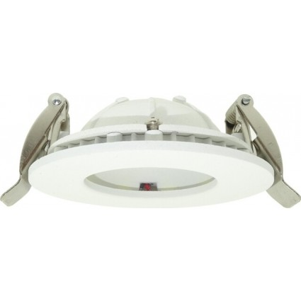 SPOT LED 5W DOWNLIGHT ROTUND CU LUMINA INDIRECTA