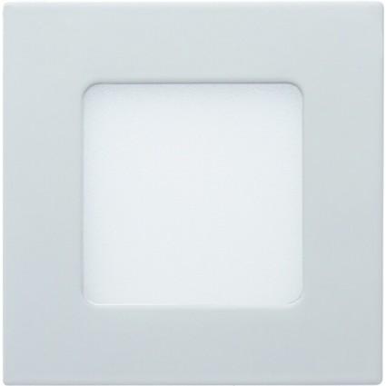 SPOT LED 3W PATRAT SLIM MAT