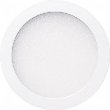 SPOT LED 24W ROTUND SLIM MAT