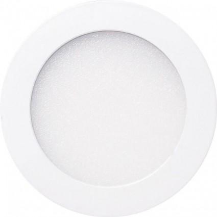 SPOT LED 18W ROTUND SLIM MAT