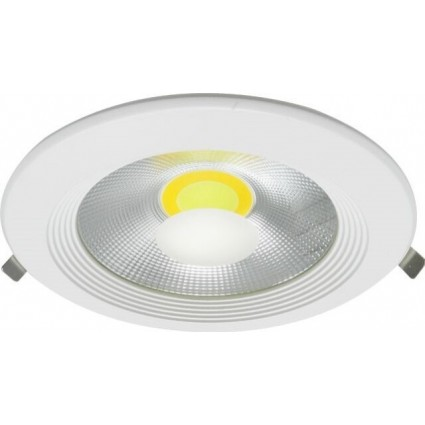 SPOT LED 30W ROTUND 3 IN 1 COLOR CHANGE